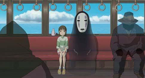 Mijazaki: CHIHIRO SZELLEMORSZÁGBAN a Godot Filmklubban @ Godot Filmklub | Budapest | Budapest | Hungary