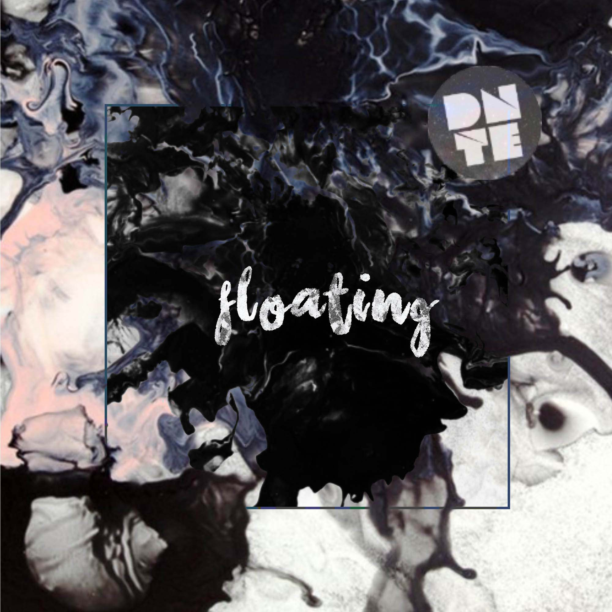 Dnte_Floating EP Cover