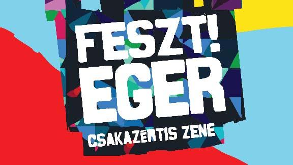 Feszt!EGER 2017 - ÉTER Feszt @ Bolyki völgy | Eger | Magyarország