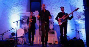 terra profonda koncert észak-olaszországban