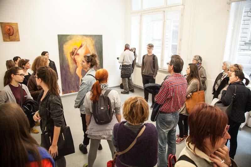 Budapest Art Week @ Budapest | Budapest | Magyarország
