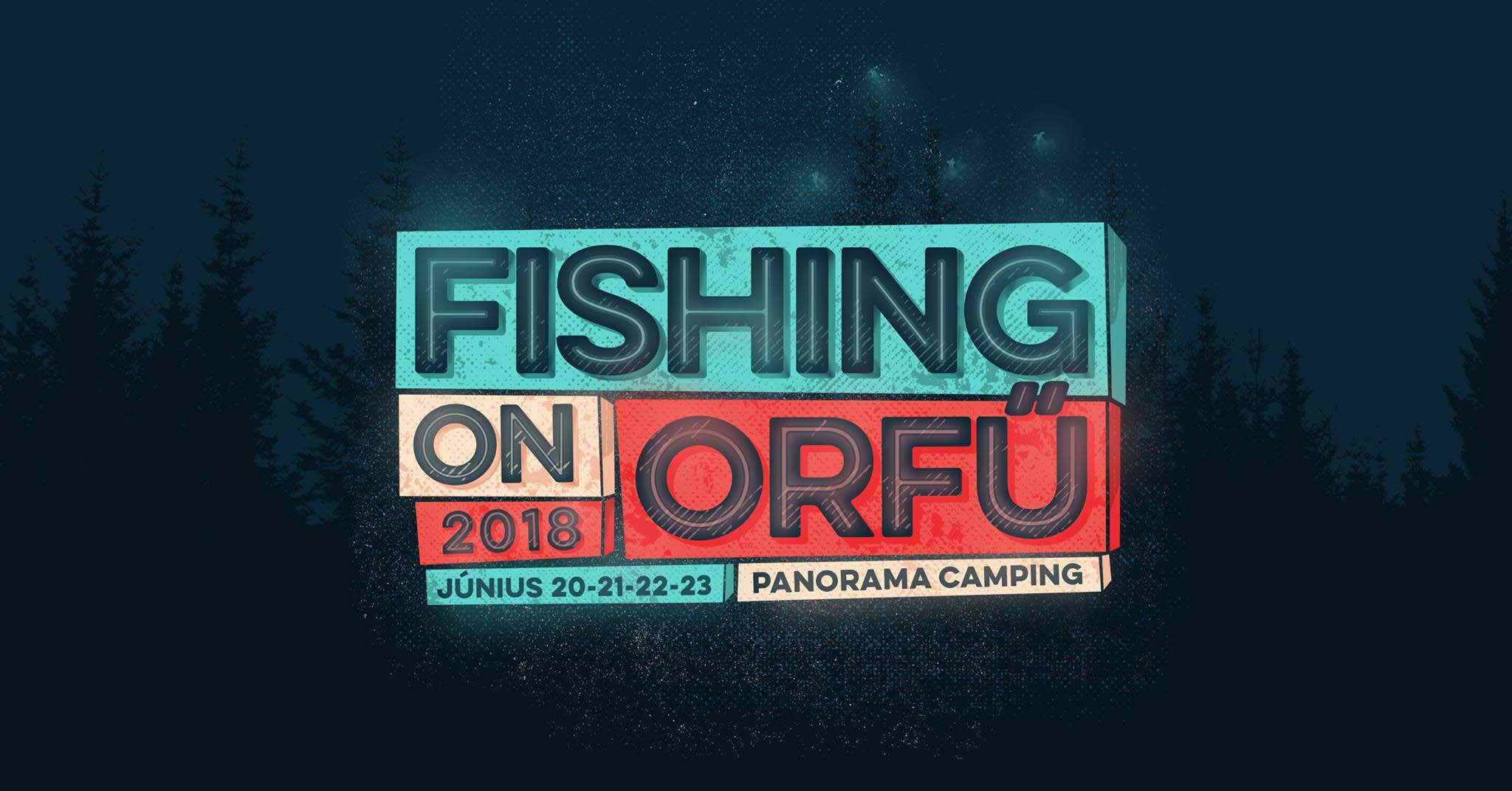 Fishing on Orfű 2018 @ Panoráma Camping Orfű | Orfű | Magyarország