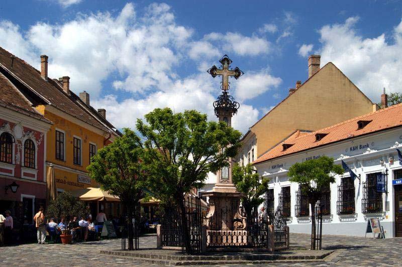 Szerb séta - Szentendrén @ Szentendre | Szentendre | Magyarország
