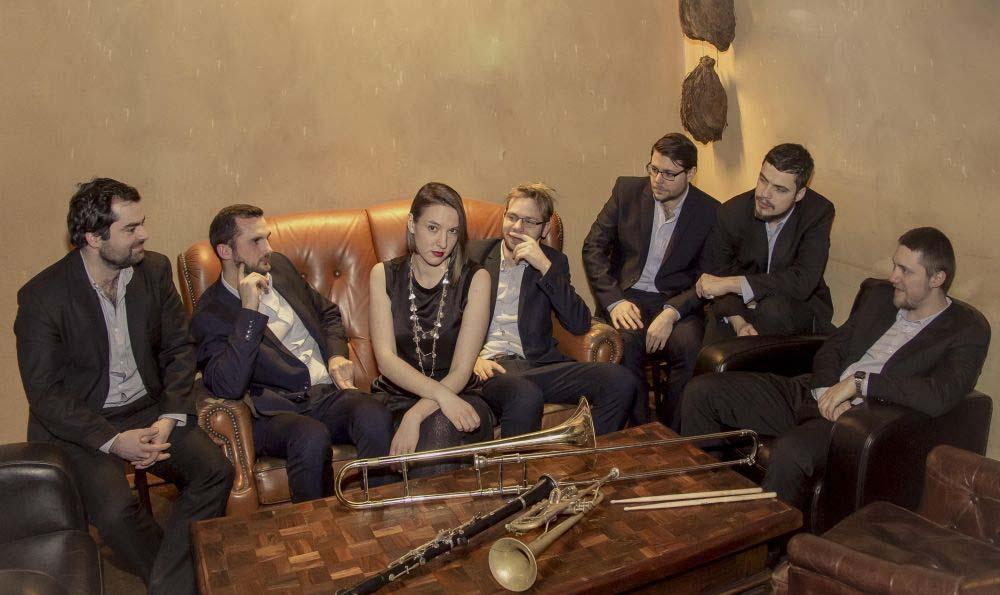 Jazz Showcase @ MüPa @ MüPa | Budapest | Magyarország