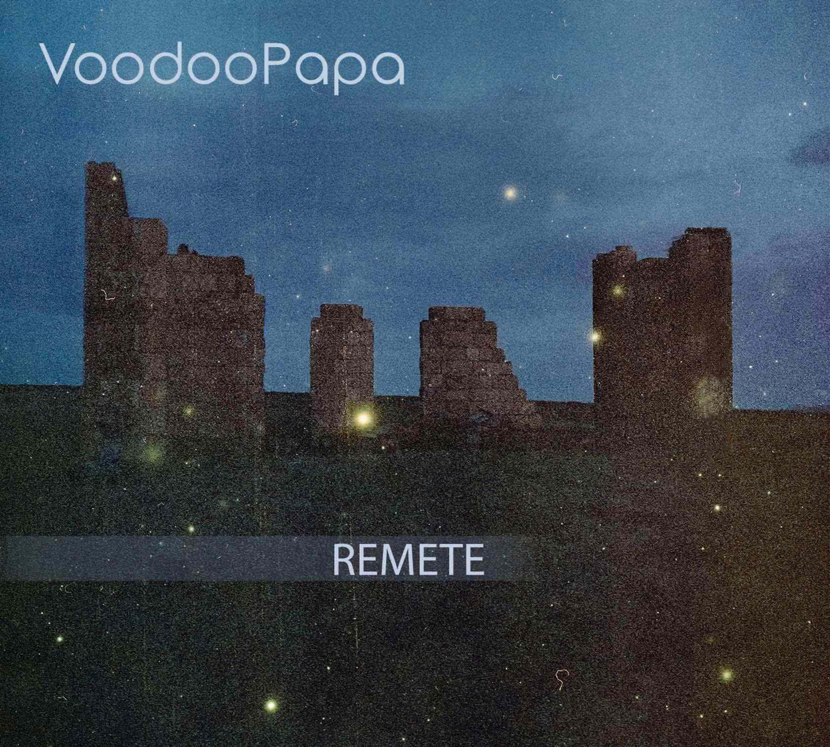 Voodoo Papa: Remete lemezbemutató koncert @ ELLÁTÓház | Budapest | Magyarország