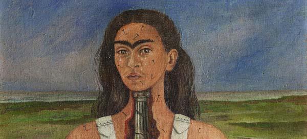 FRIDA KAHLO - Remekművek a mexikóvárosi Museo Dolores Olmedóból @ Magyar Nemzeti Galéria | 1014 Budapest | Magyarország