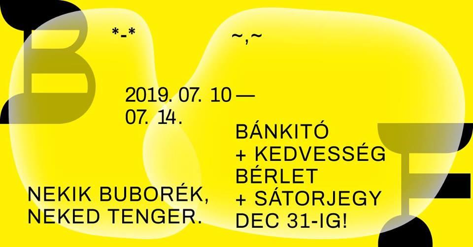 Bánkitó Fesztivál 2019 @ Bánkitó Fesztivál | Bánk | Magyarország