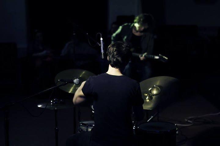 Czitrom-Porteleki koncert @ Kék Ló | Budapest | Magyarország